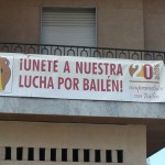 AIB pide la unión para luchar en favor de Bailén