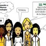 Abierto el plazo de inscripción para las actividades del Centro de Información a la Mujer