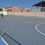 Finalizan las obras de mejora en el IES Hermanos Medina Rivilla con una inversión de 152.000 euros