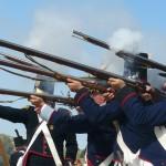 Sale a licitación la taberna de época para la Recreación de la Batalla