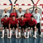 Nueva victoria del Bailén 2008 FS