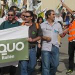 Equo se prepara para constituirse en Bailén de cara a las municipales