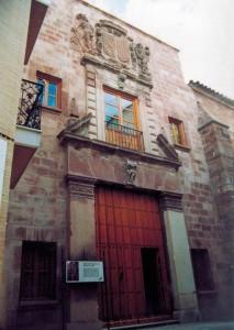 Casa Palacio.