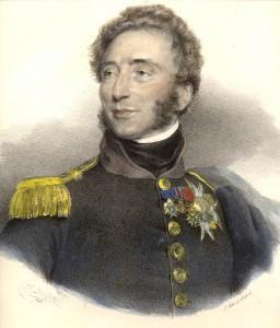 Duque de Angulema.