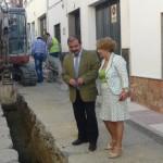 Casi un millón de euros en inversiones a través de la Diputación de Jaén