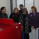 Dos nuevas calderas de biomasa para el colegio General Castaños