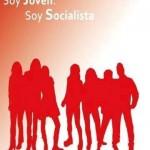 Juventudes Socialistas analiza el Noviembre Joven