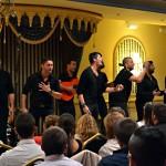 Los Bandoleros de los Carapapas estrenarán su nueva comparsa en Bailén
