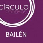 El Círculo Podemos de Bailén asistirá a la manifestación del 31 de enero en Madrid