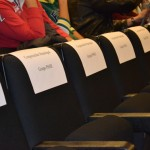 IU y PP valoran la conferencia de Alicia Canto sobre Baécula