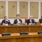 El ministro de Turismo se compromete a estudiar la cesión de las instalaciones del Hotel Bailén