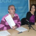 El PP de Bailén emprenderá acciones legales contra el Ayuntamiento