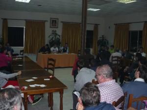 Reunión Hostelería - 2