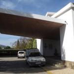 El Hotel Bailén en el punto de mira de los ladrones