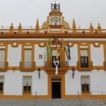 Este sábado, en directo, la investidura de Chiqui Camacho como alcalde de Bailén