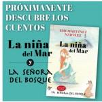 Emi Martínez presenta su nuevo libro de cuentos