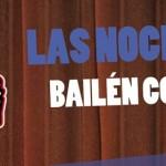 Las noches de Bailén Comedy llegan este sábado