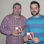 La Asociación de Hostelería de Bailén comienza su andadura apoyando a Toñi Ronquillo