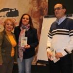 Presentado el nuevo libro de Emi Martínez