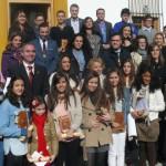 Bailén celebra el Día de la Constitución Española