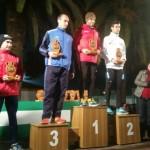 Diego Merlo revalida el título de la San Silvestre bailenense