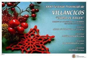 festival-villancicos -cartel