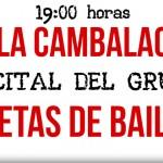 La Sala Cambalache abre hoy sus puertas a la poesía local