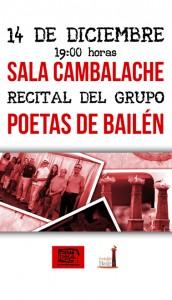 recital-cambalache-cartel