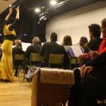 El ateneo celebra con éxito el concierto de año nuevo