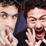 Los monologuistas Aconcagua y Juancho protagonizan la segunda noche de Bailén Comedy