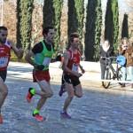 Diego Merlo se sube al podium del Pavo de Ciudad Real
