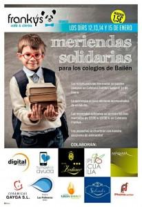 meriendas-solidarias-cartel