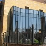 Reunión informativa en el Museo sobre la futura publicación de una revista sobre patrimonio