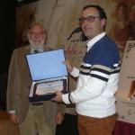 El Ateneo de Bailén presenta el trabajo ganador de su Premio de Investigación