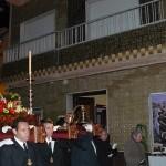 El Vía Crucis de San José Obrero anuncia la llegada de Cuaresma
