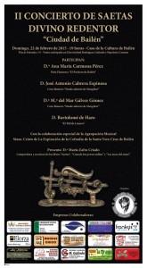 cartel-segundo-concierto-saetas-dredentor