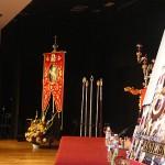 Nuestra Señora de la Piedad ilustrará el cartel de la Semana Santa bailenense