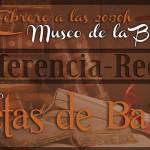 Poesía en el Museo de la Batalla de Bailén