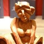 El arte multidisciplinar de seis artistas bailenenses irrumpe en el Museo de la Batalla