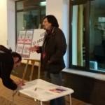 IU LV-CA de Bailén impulsa una campaña por la reindustrialización de la comarca