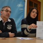 El PP denuncia la no convocatoria del pleno ordinario de enero