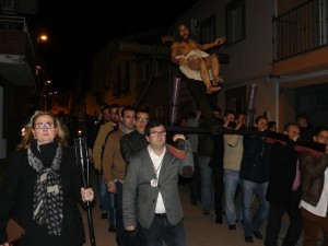 via crucis cruz2