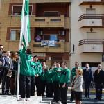 Música, cante y baile para celebrar el Día de Andalucía