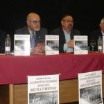 Raimundo Muñoz ofrece un nuevo emplazamiento de Baécula a través de su libro