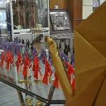 """La sede del IEB acoge una exposición sobre """"La pasión bailenense"""""""