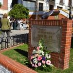 Bailén homenajea a María Bellido en el 206 aniversario de su muerte