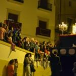 Horario e itinerario del Martes Santo en Bailén