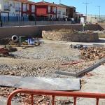 El agua volverá a correr este viernes por la noria de la Huerta del Sordo