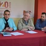 AIB pide la unión de todos para reivindicar el CTM