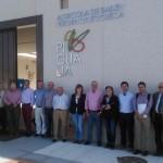 La Cooperativa Virgen de Zocueca escenario de un Networking